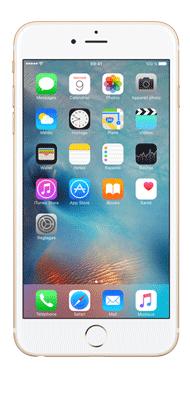 Téléphone Apple iPhone 6S Plus Or 32Go
