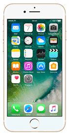 T�l�phone Apple iPhone 7 Or 32 Go