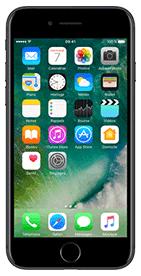 Téléphone Apple iPhone 7 Noir 256 Go