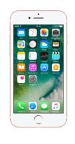 T�l�phone Apple iPhone 7 Or Rose 256 Go