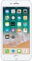 Téléphone Apple iPhone 7 Plus Argent 128Go
