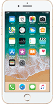 Téléphone Apple iPhone 7 Plus Or 128Go
