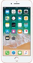 Téléphone Apple iPhone 7 Plus Or Rose 128Go