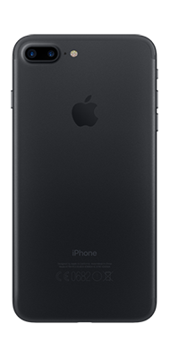 Téléphone Apple Apple iPhone 7 Plus Noir 32Go