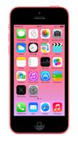 Téléphone Apple iPhone 5c Rose 8Go Comme neuf
