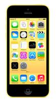 Téléphone Apple iPhone 5c Jaune 8Go Comme neuf