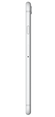 Téléphone Apple iPhone 7 Argent 32 Go Comme Neuf