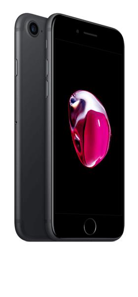 Téléphone Apple Apple iPhone 7 Noir 32 Go Comme Neuf