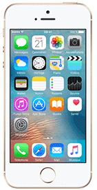 Téléphone Apple iPhone SE 32Go Or