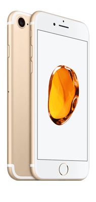 Téléphone Apple iPhone 7 Or 128 Go Comme Neuf