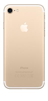 Téléphone Apple Apple iPhone 7 Or 128 Go Comme Neuf