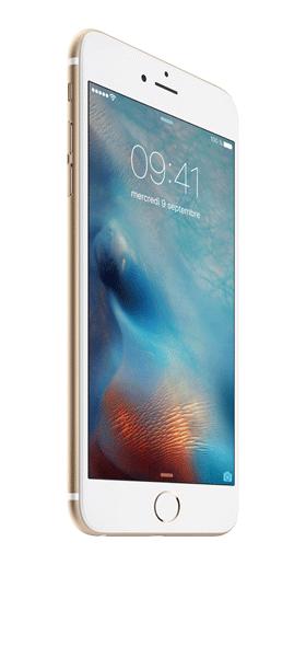 Téléphone Apple Iphone 6S Plus Or 32Go Comme Neuf