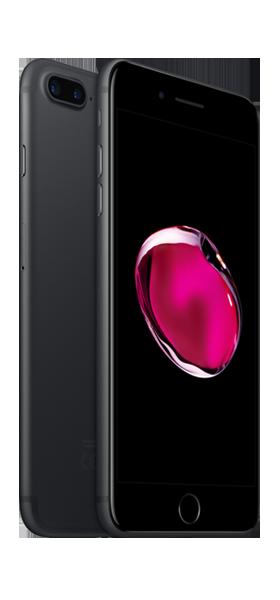 Téléphone Apple Apple iPhone 7 Plus Noir 128Go Comme Neuf