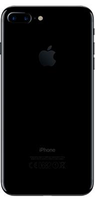 Téléphone Apple iPhone 7 Plus 32Go Noir de Jais Comme Neuf