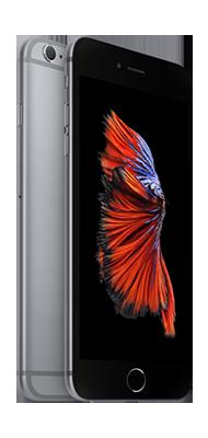 Téléphone Apple Apple iPhone 6S Plus Gris Sidéral 32Go Comme Neuf