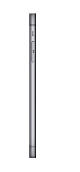 Téléphone Apple iPhone 6S Plus Gris Sideral 32Go Comme Neuf