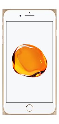 Téléphone Apple iPhone 7 Plus Or 32Go Très bon état