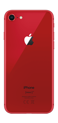 Téléphone Apple iPhone 8 64Go Rouge Comme Neuf