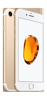 Téléphone Apple iPhone 7 Or 128 Go état correct
