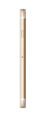 Téléphone Apple iPhone 7 Or 128 Go Etat correct