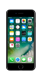 Téléphone Apple iPhone 7 Noir de Jais 128 Go Bon état