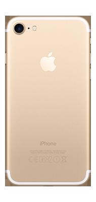Téléphone Apple iPhone 7 Or 32 Go Bon état