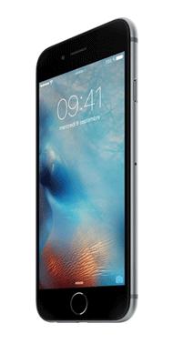 Téléphone Apple iPhone 6S Gris Sideral 32Go Bon état