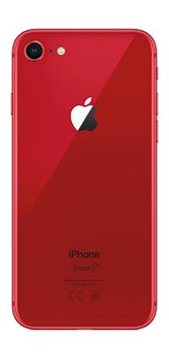 Téléphone Apple Apple iPhone 8 64Go Rouge Bon état