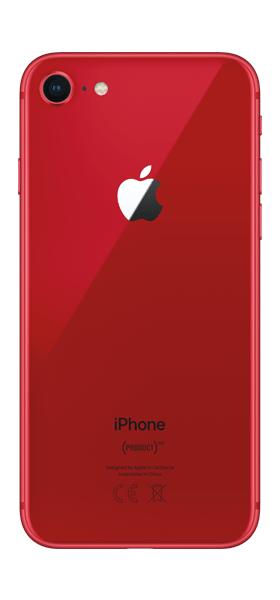 Téléphone Apple iPhone 8 64Go Rouge Bon état