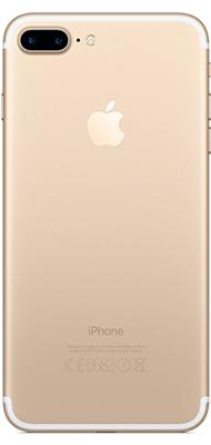 Téléphone Apple iPhone 7 Plus Or 32Go Bon état