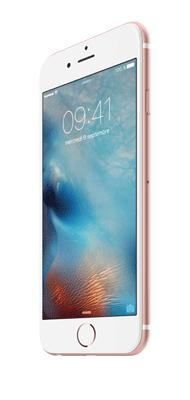 Téléphone Apple iPhone 6S Or Rose 32Go Bon état