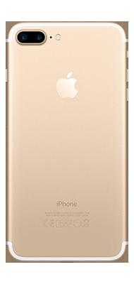 Téléphone Apple iPhone 7 Plus Or 32Go état correct