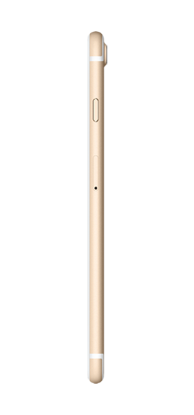 Téléphone Apple Apple iPhone 7 Plus Or 32Go Etat correct