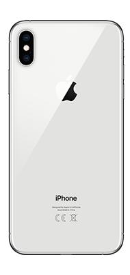 Téléphone Apple iPhone XS Max 64GB Silver