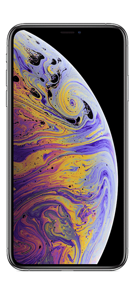 Téléphone Apple iPhone XS Max 64GB Silver