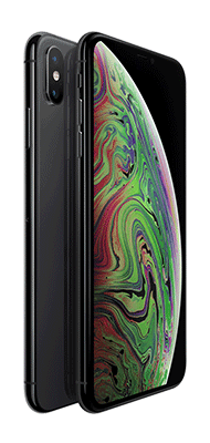 Téléphone Apple iPhone XS Max 64GB Space Grey