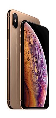 Téléphone Apple iPhone XS Max 64GB Gold