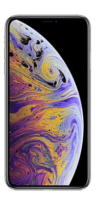 Téléphone Apple iPhone XS Max 256GB Silver