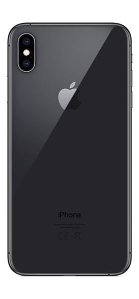 Téléphone Apple iPhone XS Max 256GB Space Grey