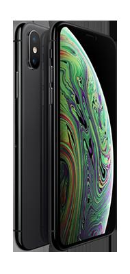 Téléphone Apple Apple iPhone XS 64Go Gris Sideral