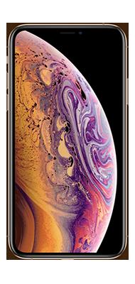 Téléphone Apple iPhone XS 64GB Gold