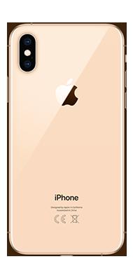 Téléphone Apple iPhone XS 256GB Gold