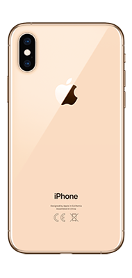 Téléphone Apple iPhone XS 512GB Gold