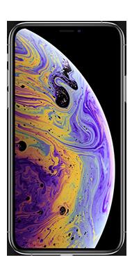 Téléphone Apple iPhone XS 512GB Silver