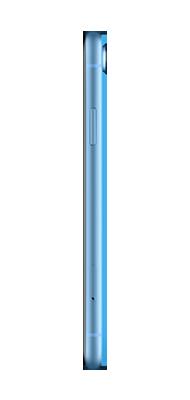 Téléphone Apple iPhone XR 256GB Blue
