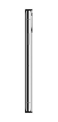 Téléphone Apple iPhone XS 64GB Silver Comme Neuf