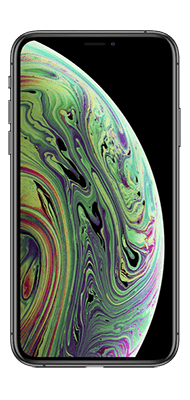Téléphone Apple Apple iPhone XS 256GB Space Grey Etat correct
