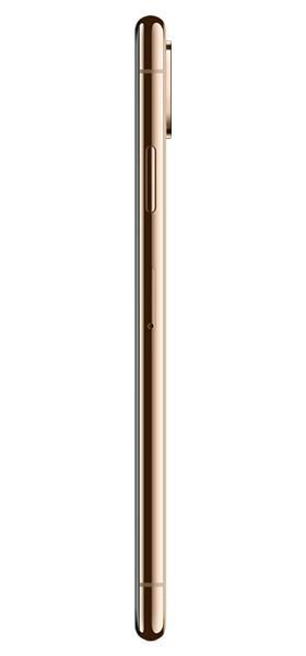 Téléphone Apple Apple iPhone XS Max 64GB Or Tres bon etat