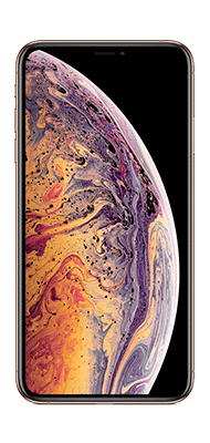 Téléphone Apple iPhone XS Max 64GB Gold Comme Neuf