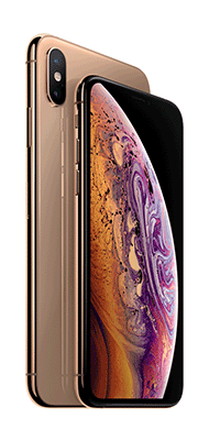 Téléphone Apple Apple iPhone XS Max 64GB Or Comme Neuf